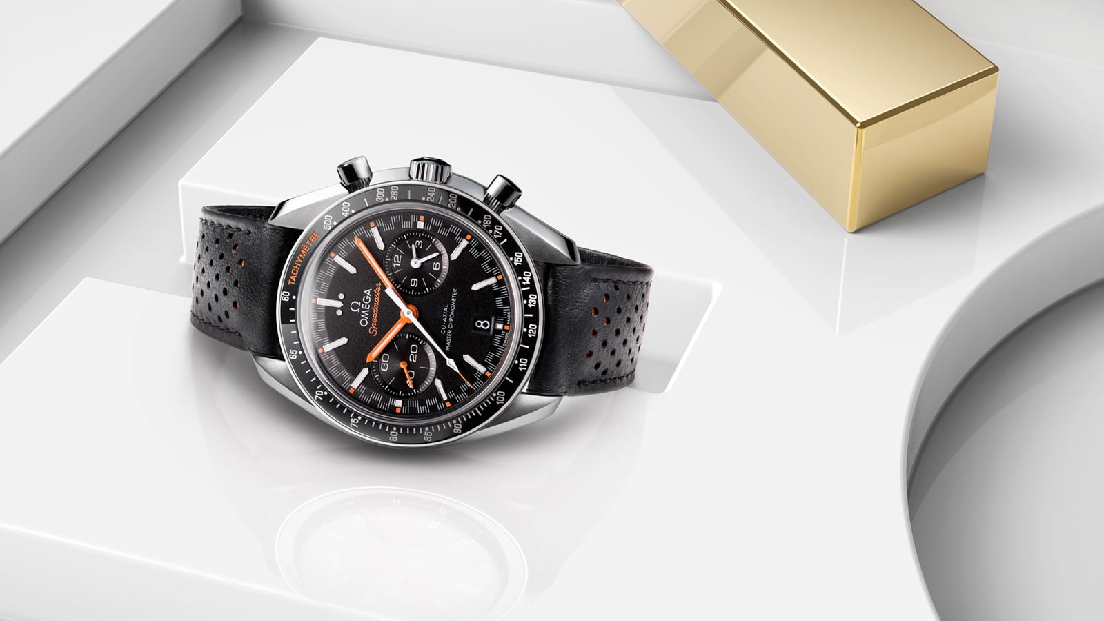 Omega Speedmaster Racing | Wristwatches360