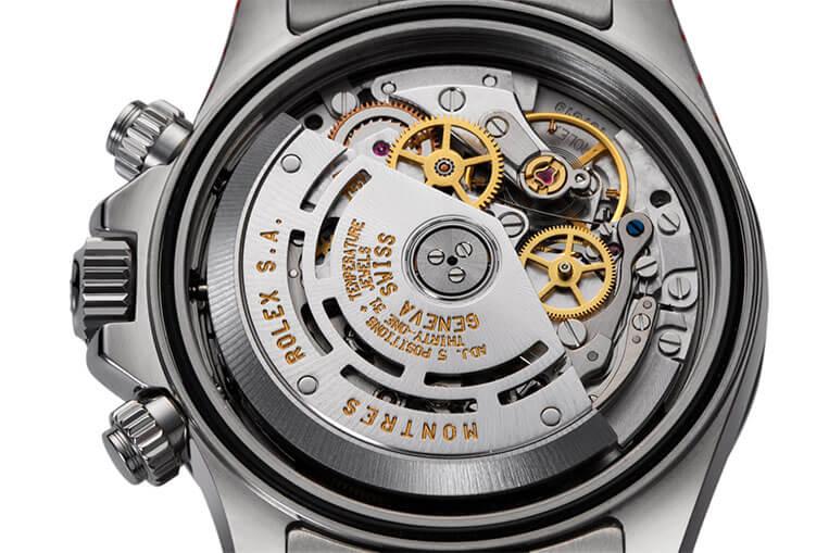 Rolex Cosmograph Daytona Calibre 4030 | Wristwatches360