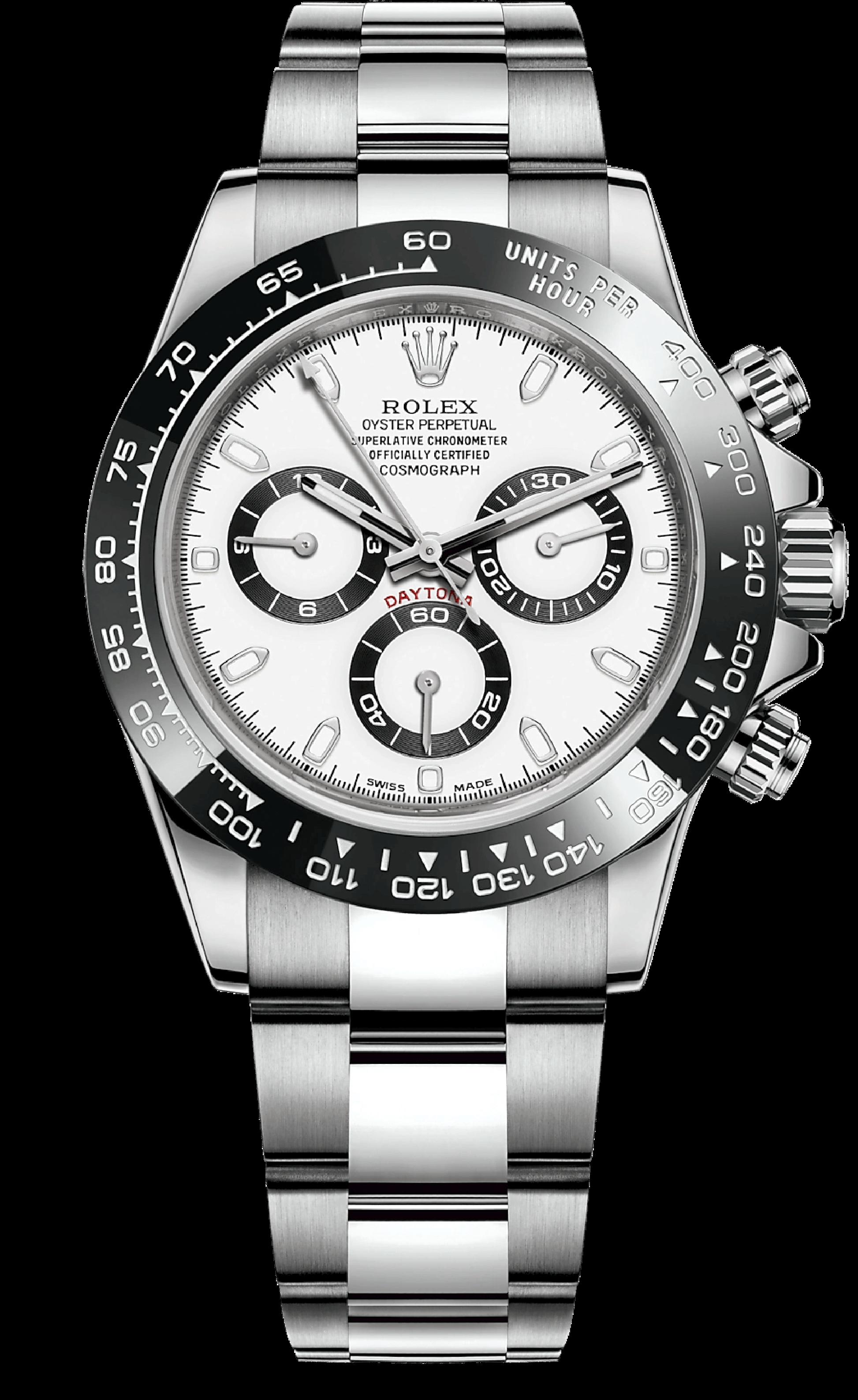 Rolex Daytona | Wristwatches360