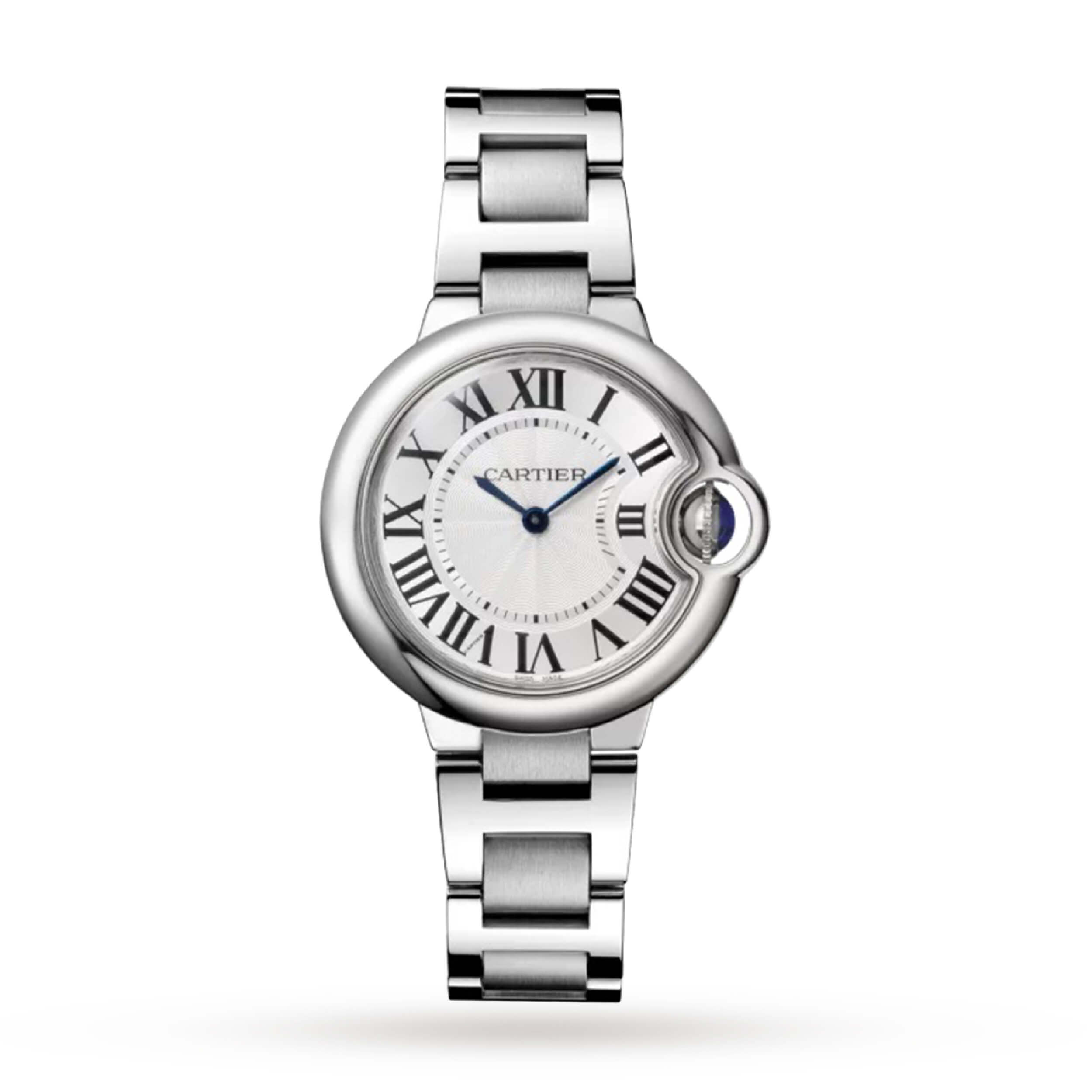 Ballon Bleu De Cartier | Best Luxury Watches for Women