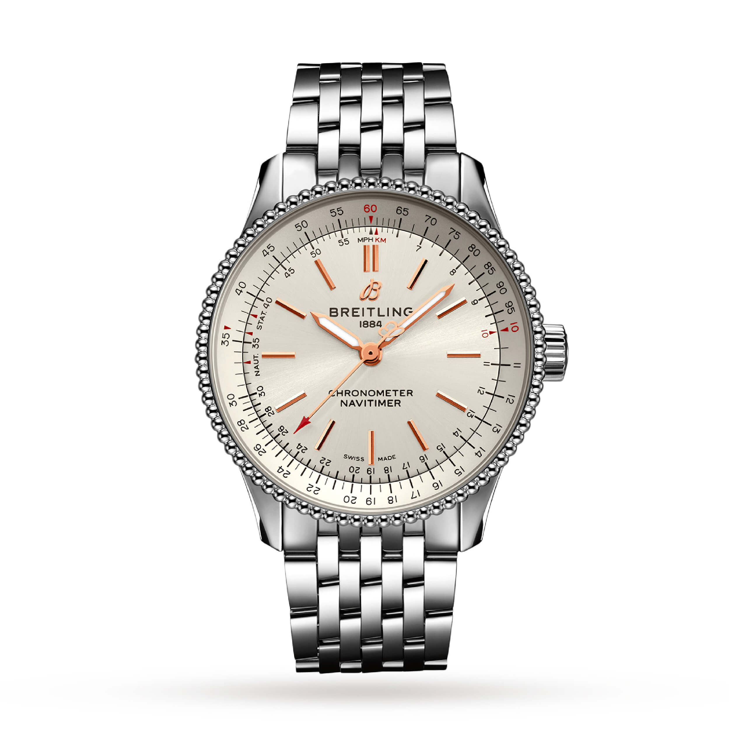 Breitling Navitimer 35mm Ladies | Best Luxury Watches for Women