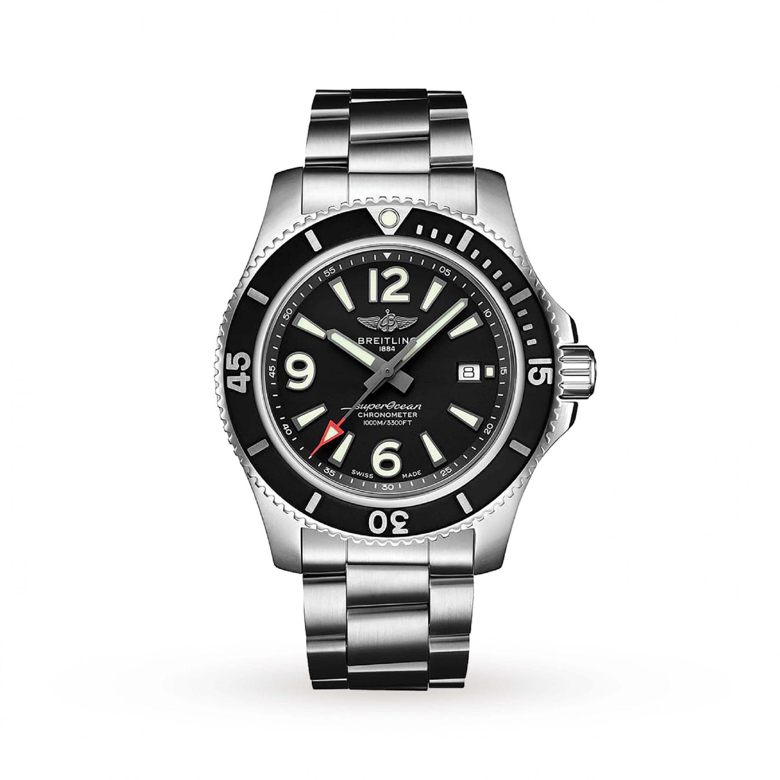 Breitling Superocean | Wristwatches360