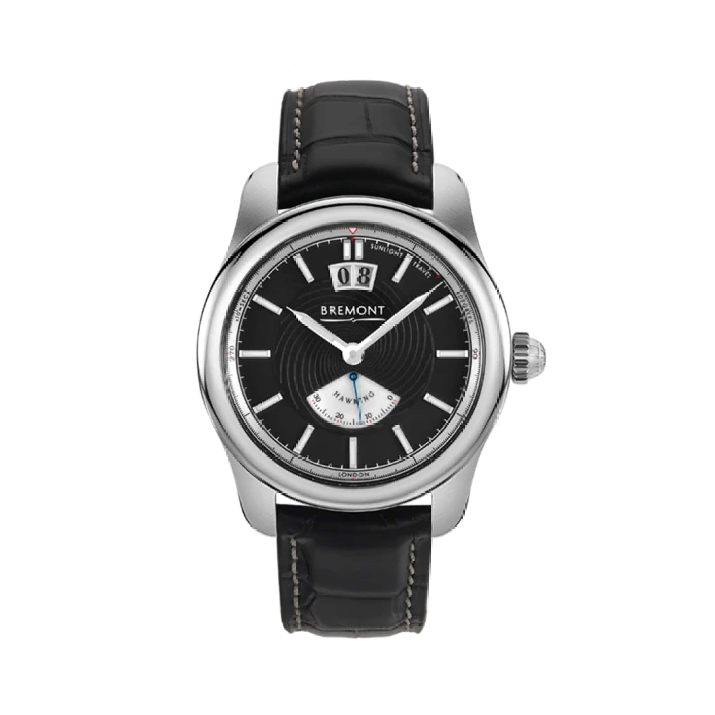 Bremont Hawking | Wristwatches360