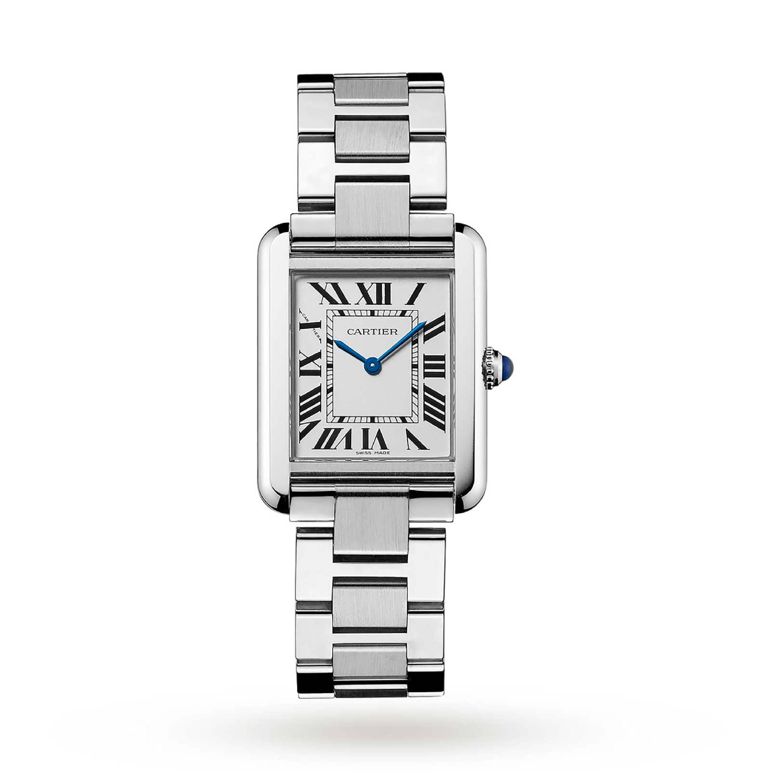 Cartier Tank Solo | Best Luxury Watches for Women