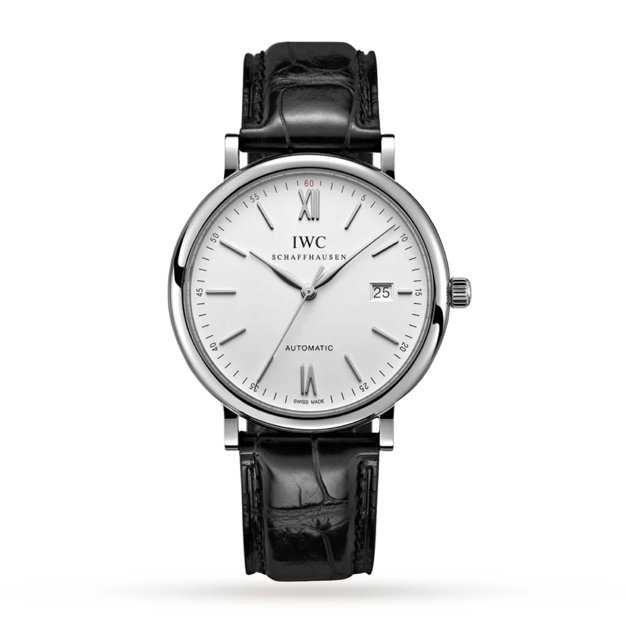 IWC Portofino | Wristwatches360