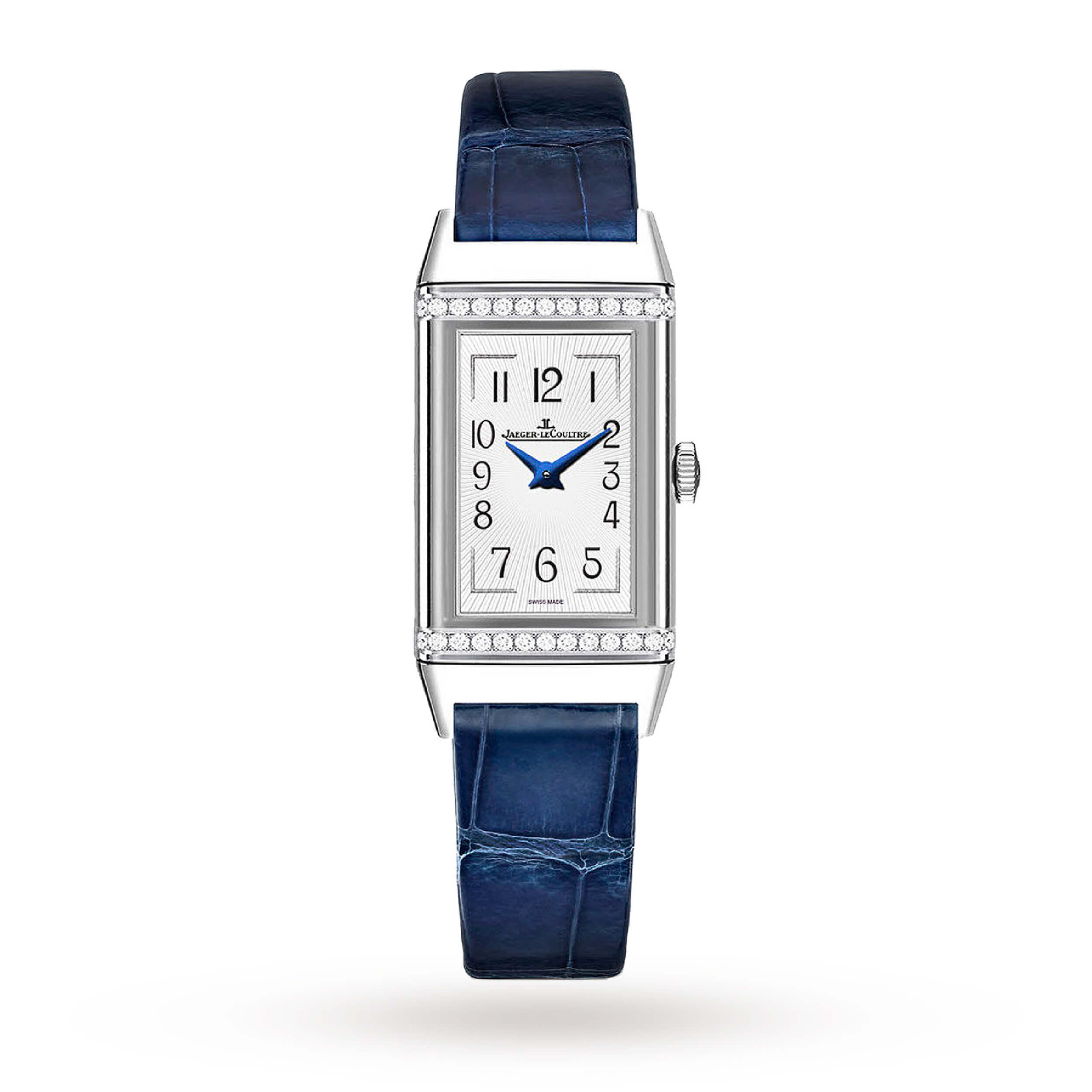 Jaeger-LeCoultre Reverso One | Wristwatches360