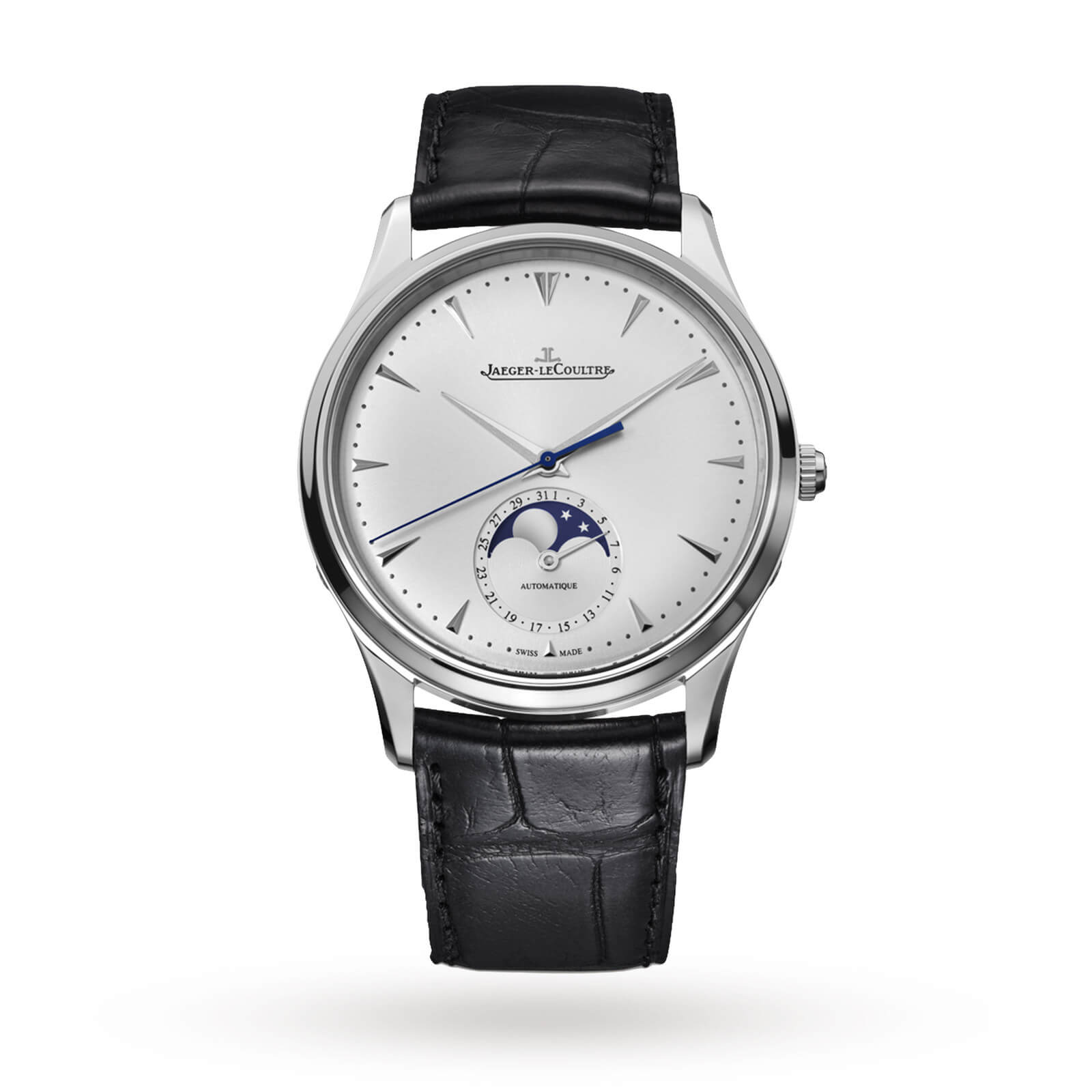 Jaeger-Lecoultre Master Ultra Thin | Wristwatches360