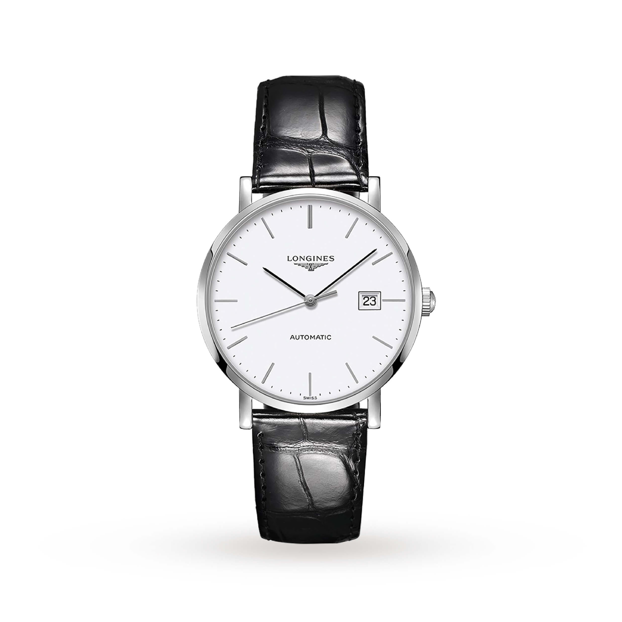 Longines Elegant | Wristwatches360