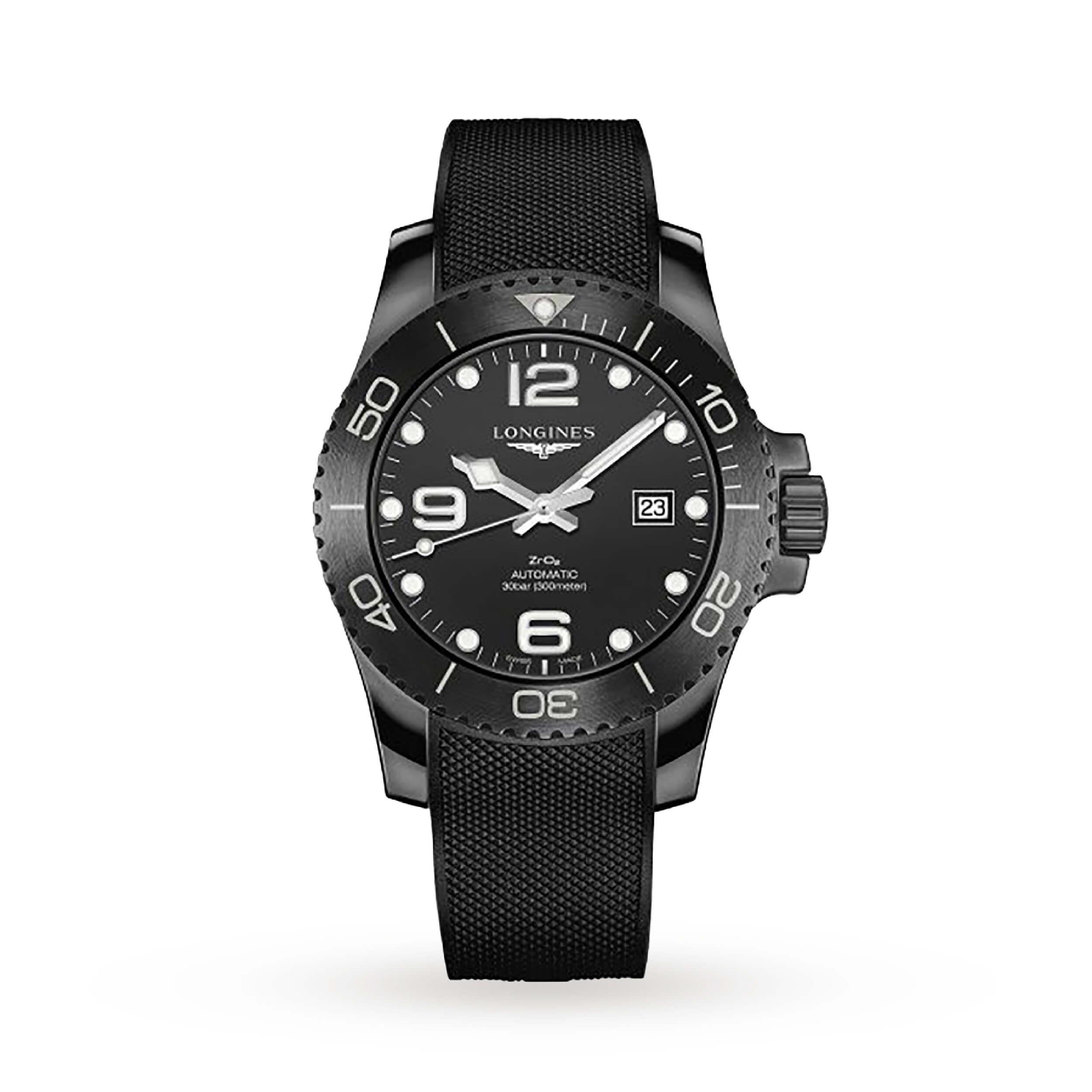 Longines Hydroconquest | Wristwatches360