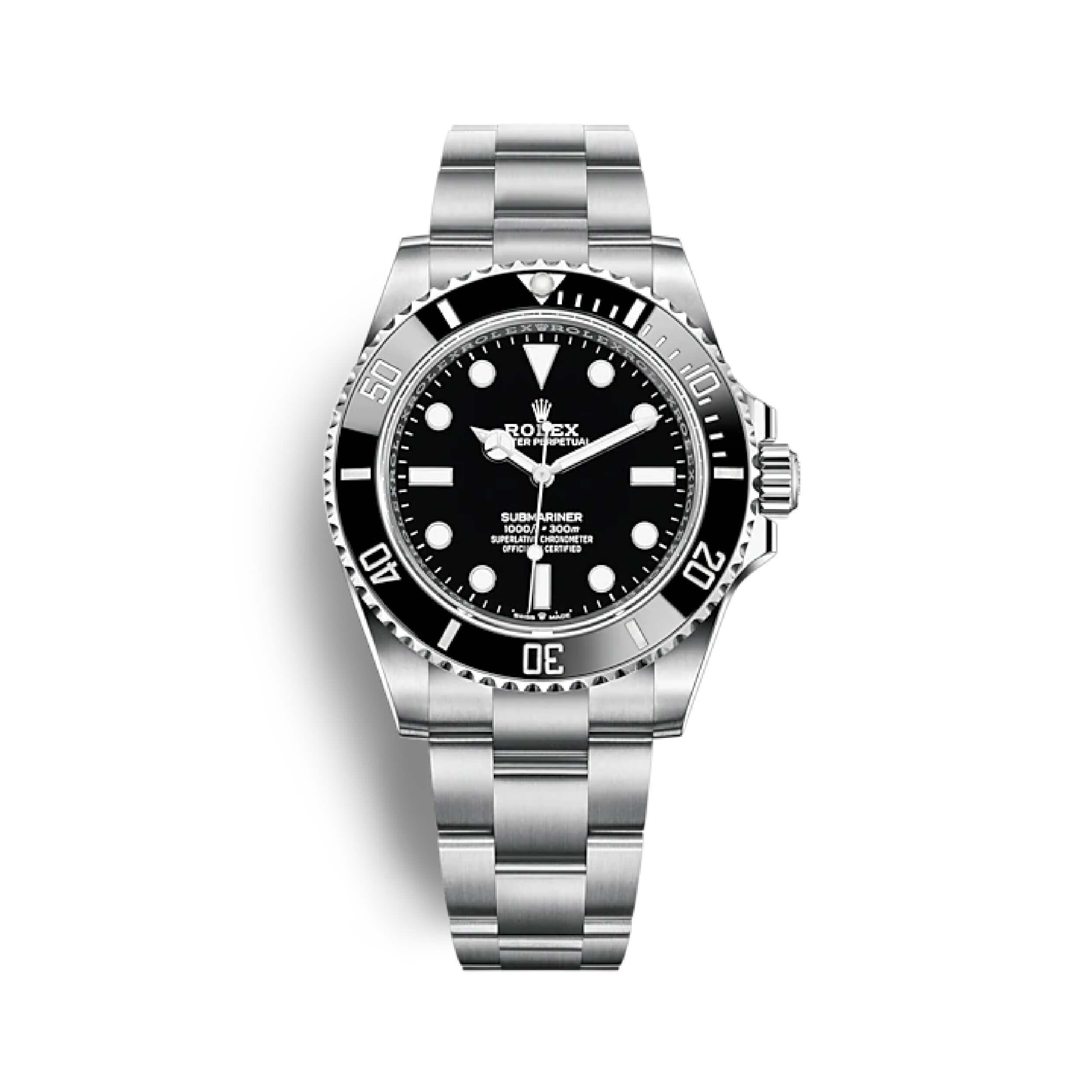 Rolex Submariner | Wristwatches360