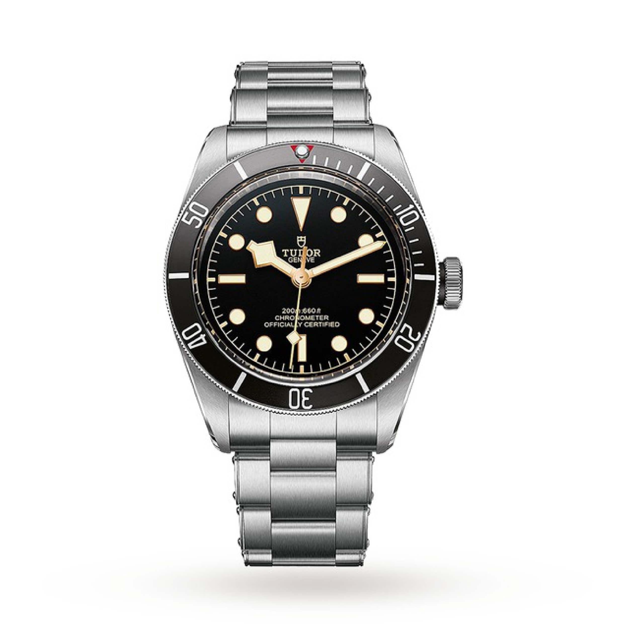 Tudor Black Bay | Wristwatches360