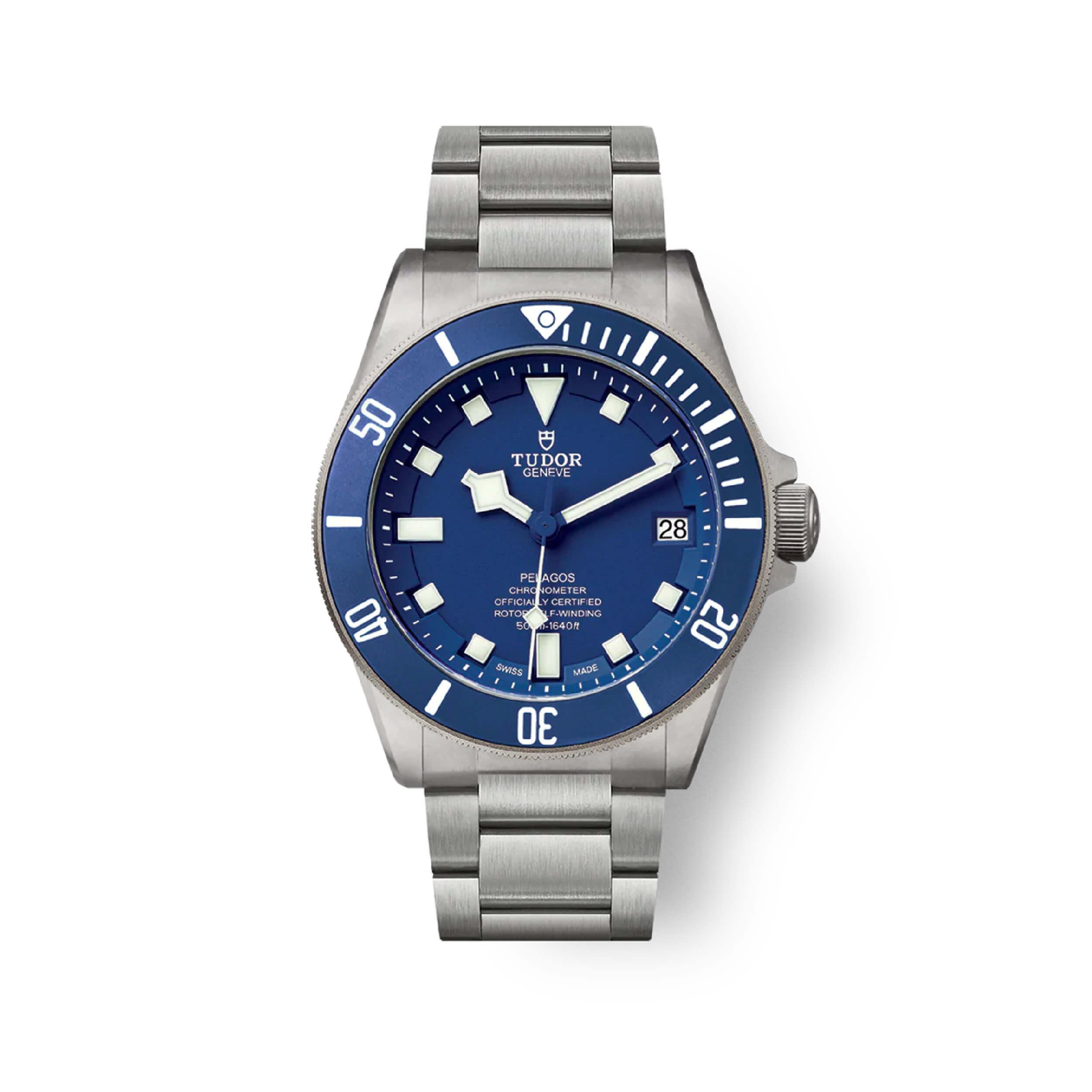 Tudor Pelagos | Wristwatches360