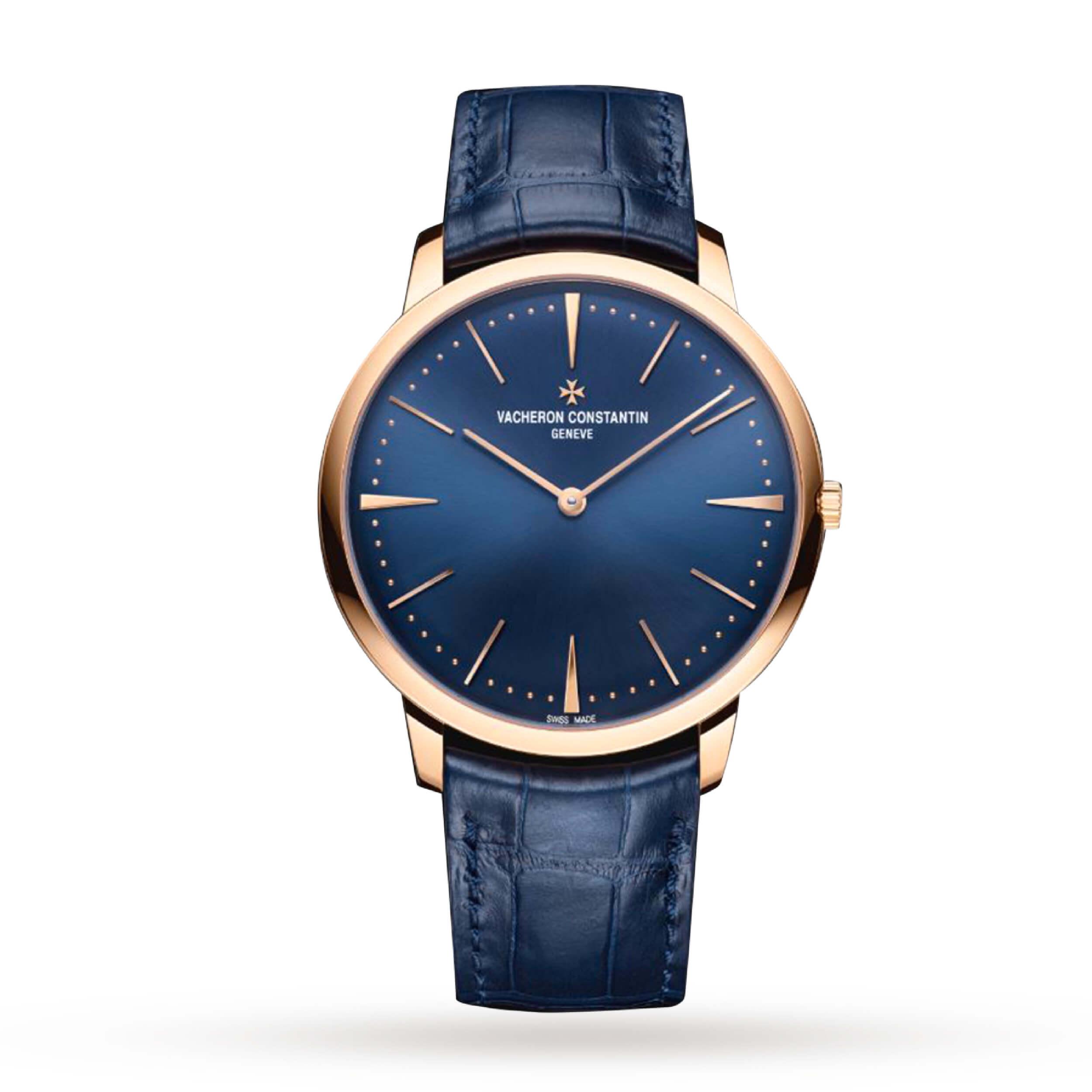 Vacheron Constantin Patrimony | Wristwatches360