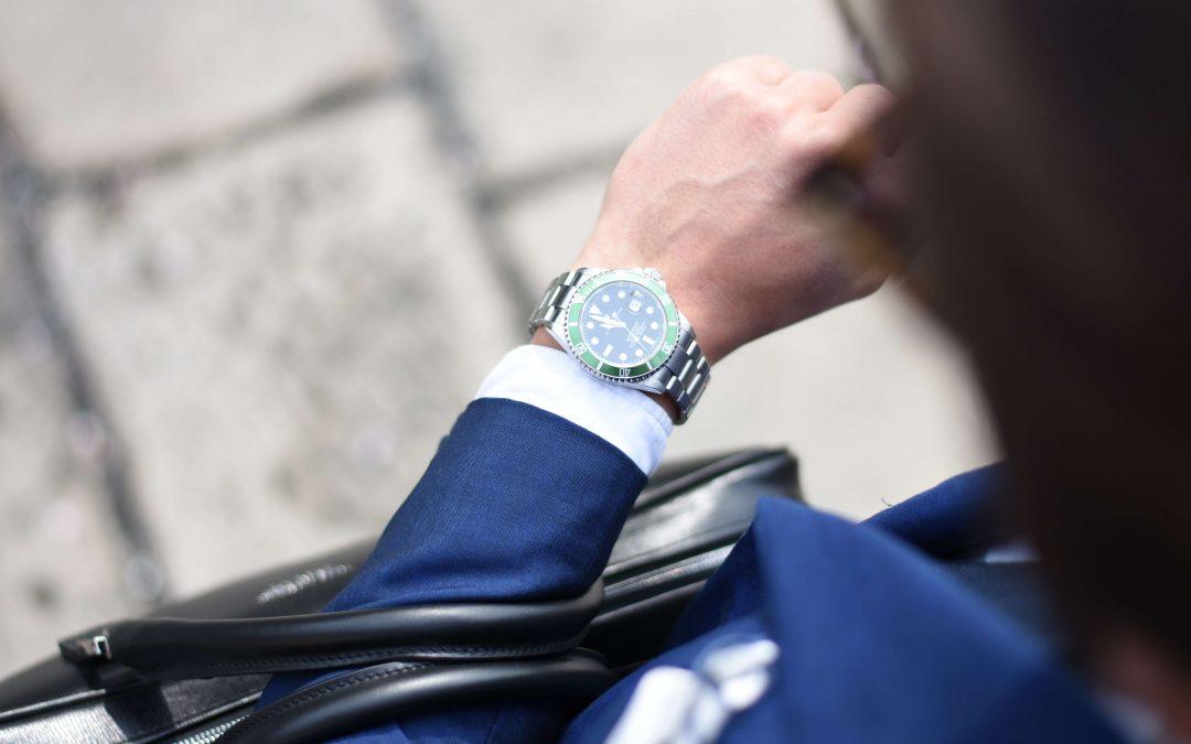 5 Best Dive Watches under £10,000