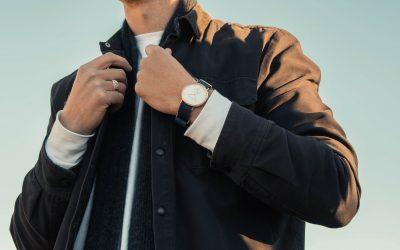 6 Best Dress Watches under £10,000