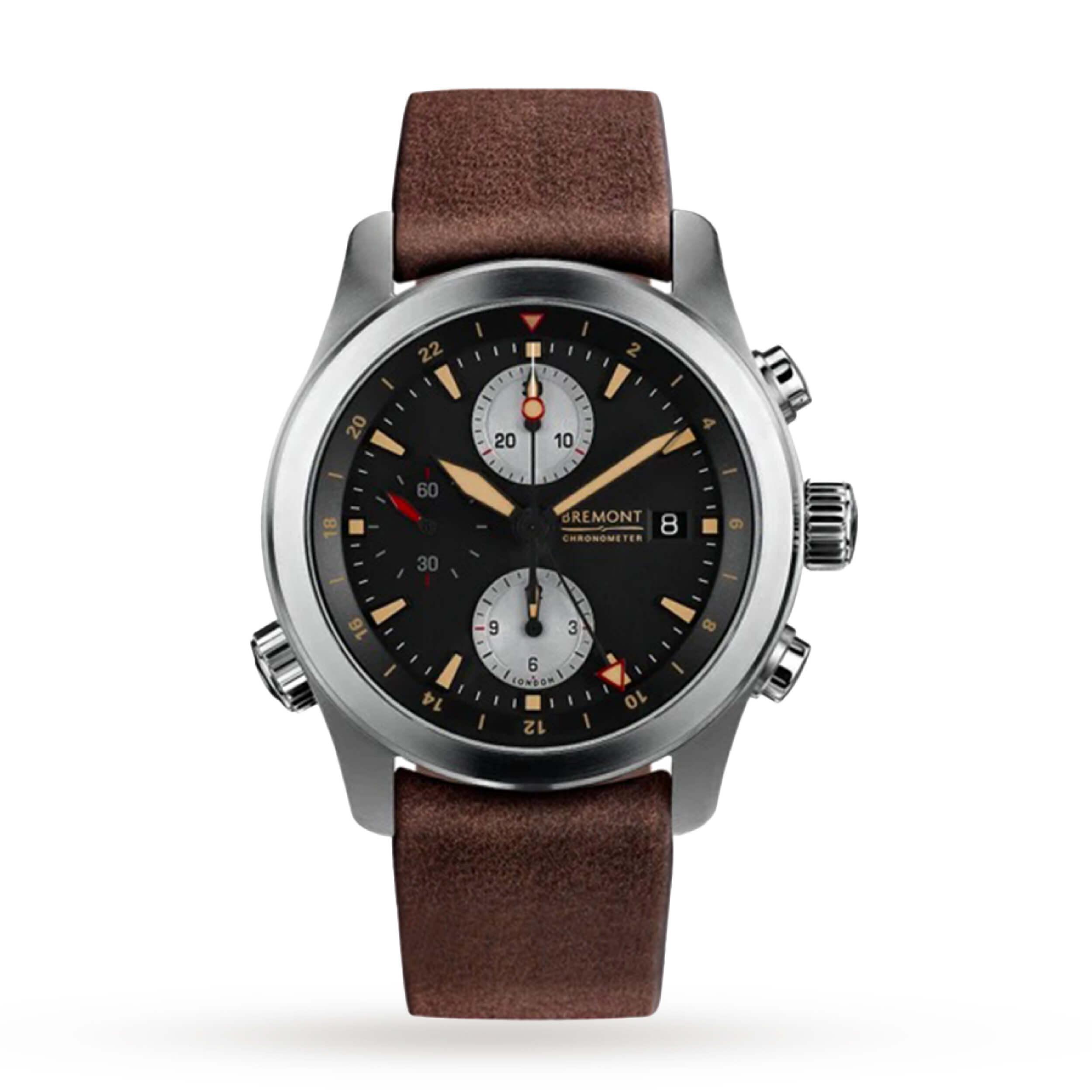 Bremont ALT1-ZT/51 | 5 Iconic Luxury Pilot Watches
