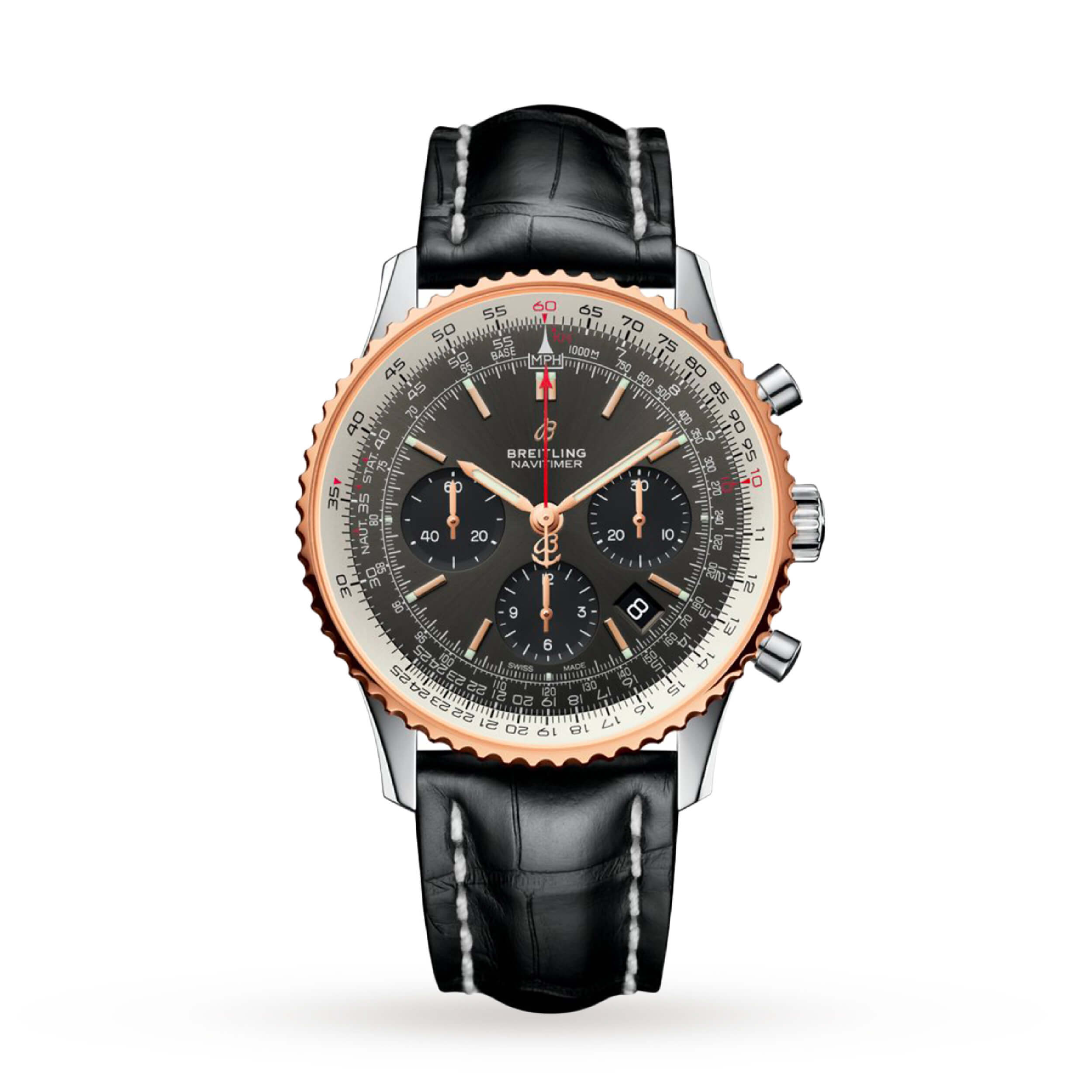 Breitling Navitimer B01 43 | Best watches under £10000