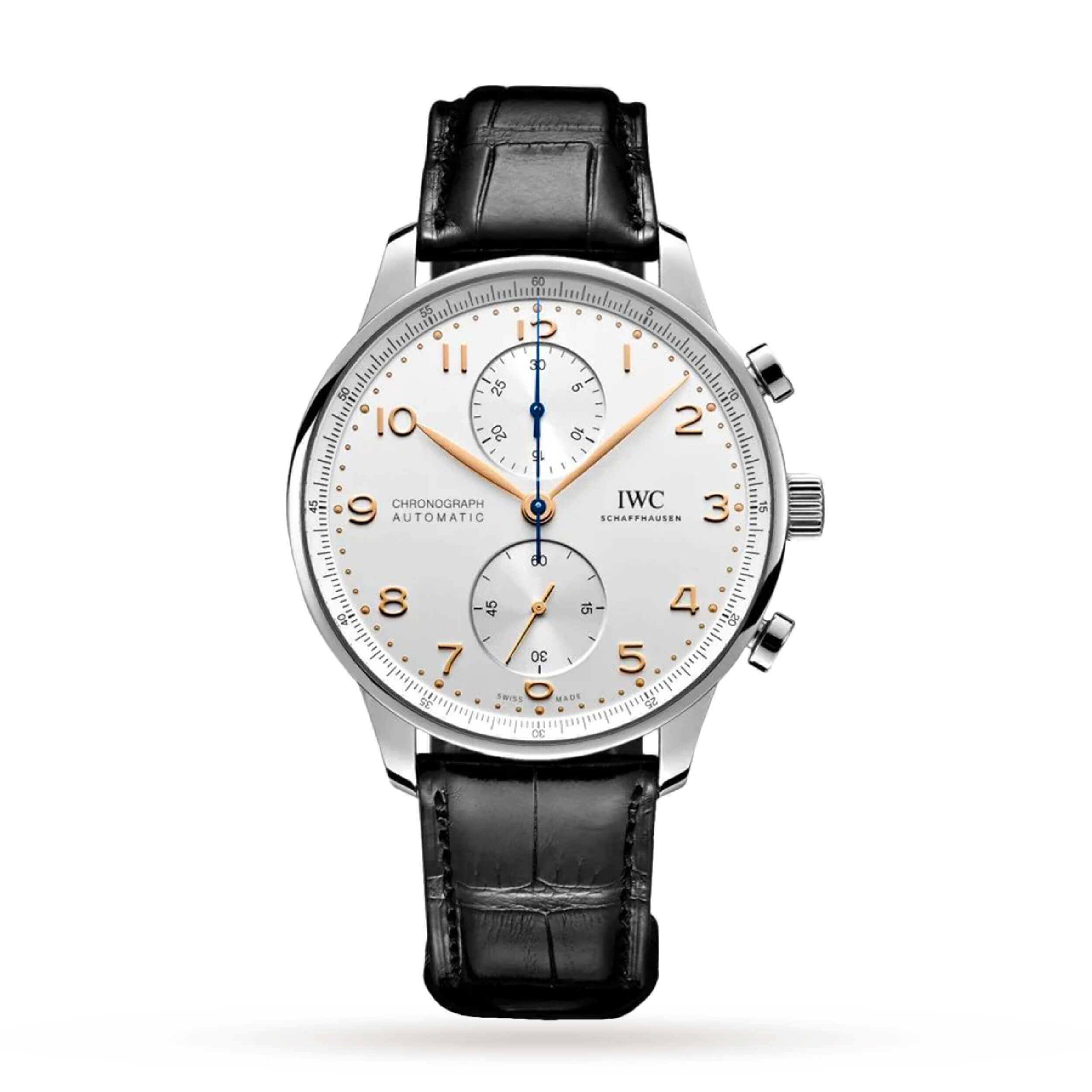 IWC Portugieser Chronograph | Best watches under £10000