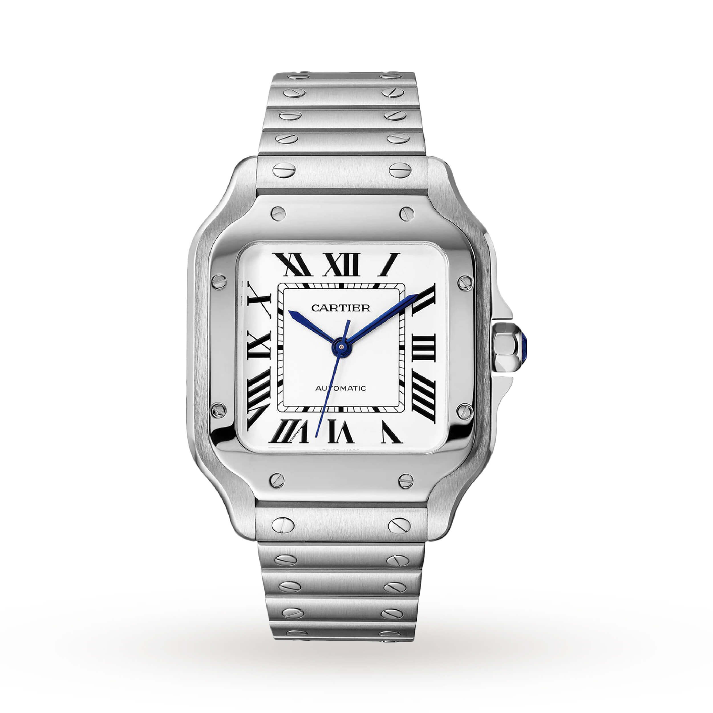 Santos De Cartier | Best watches under £10000