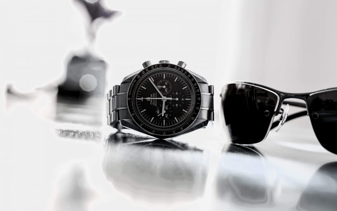 Each Second Counts! These Are The 5 Best Luxury Chronograph Watches 2021
