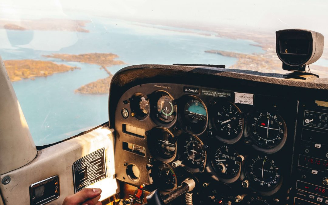 The Sky's The Limit! 5 Iconic Luxury Pilot Watches