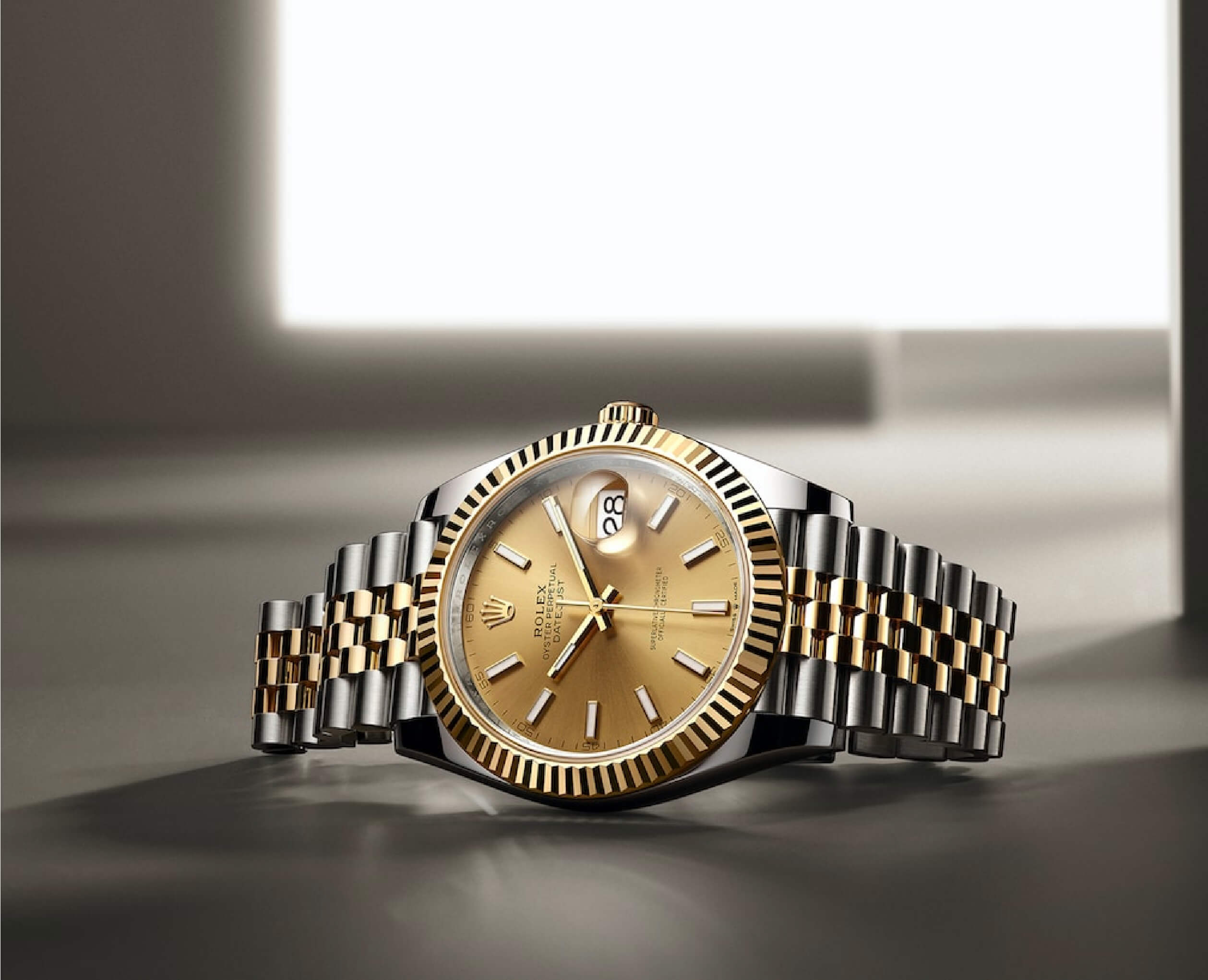 Datejust Collection | Wristwatches360