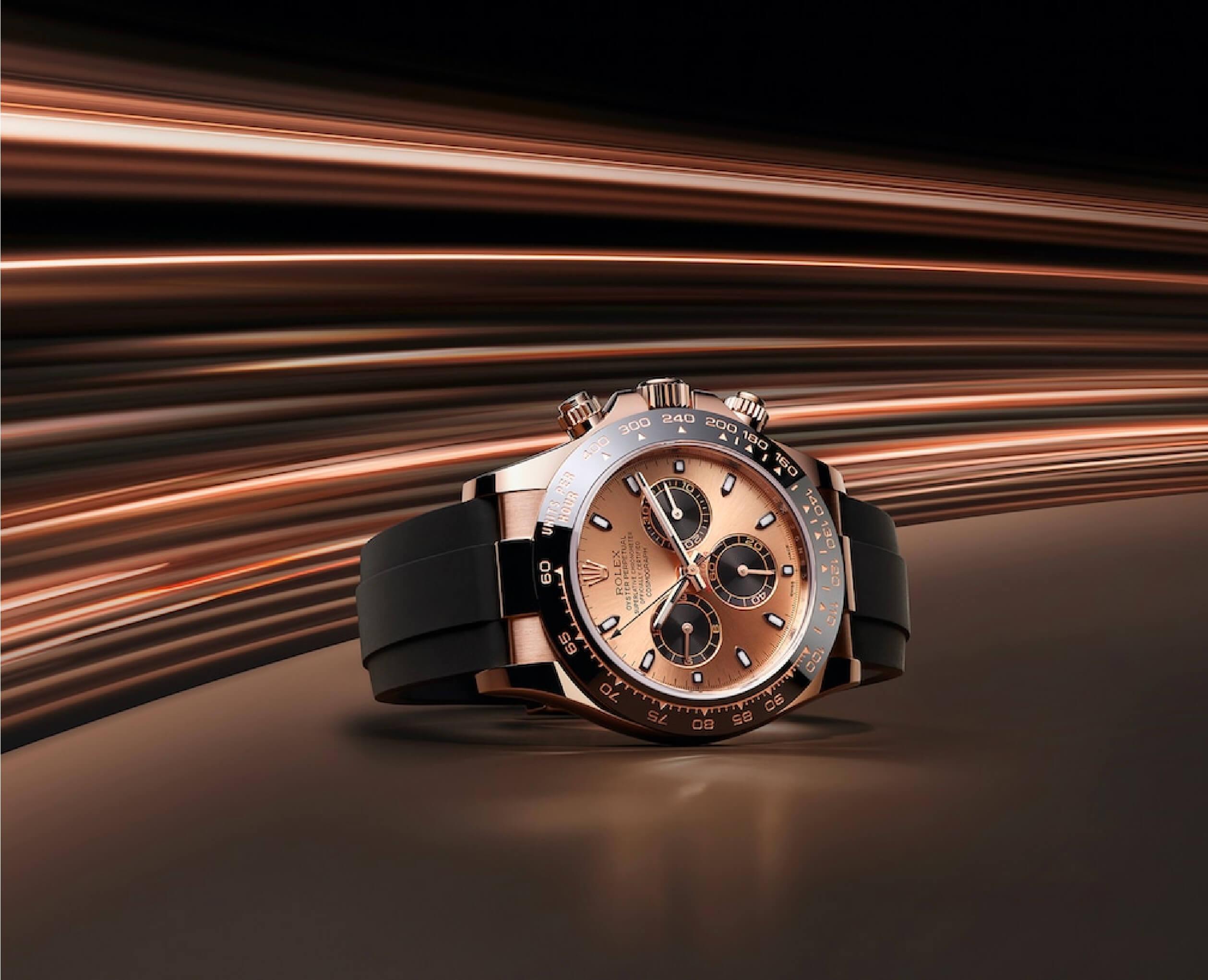Rolex Daytona Collection | Wristwatches360
