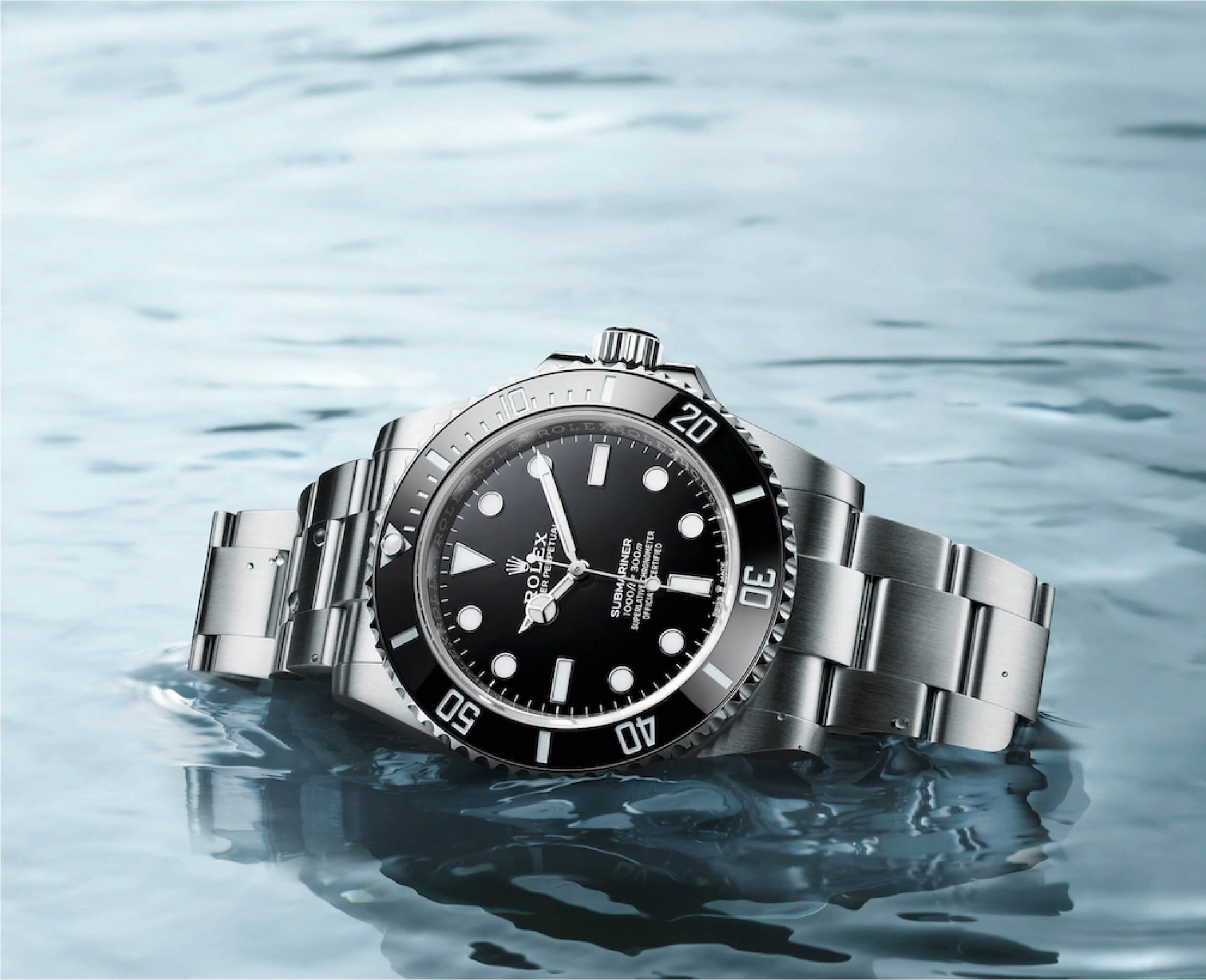 Rolex Submariner Collection | Wristwatches360