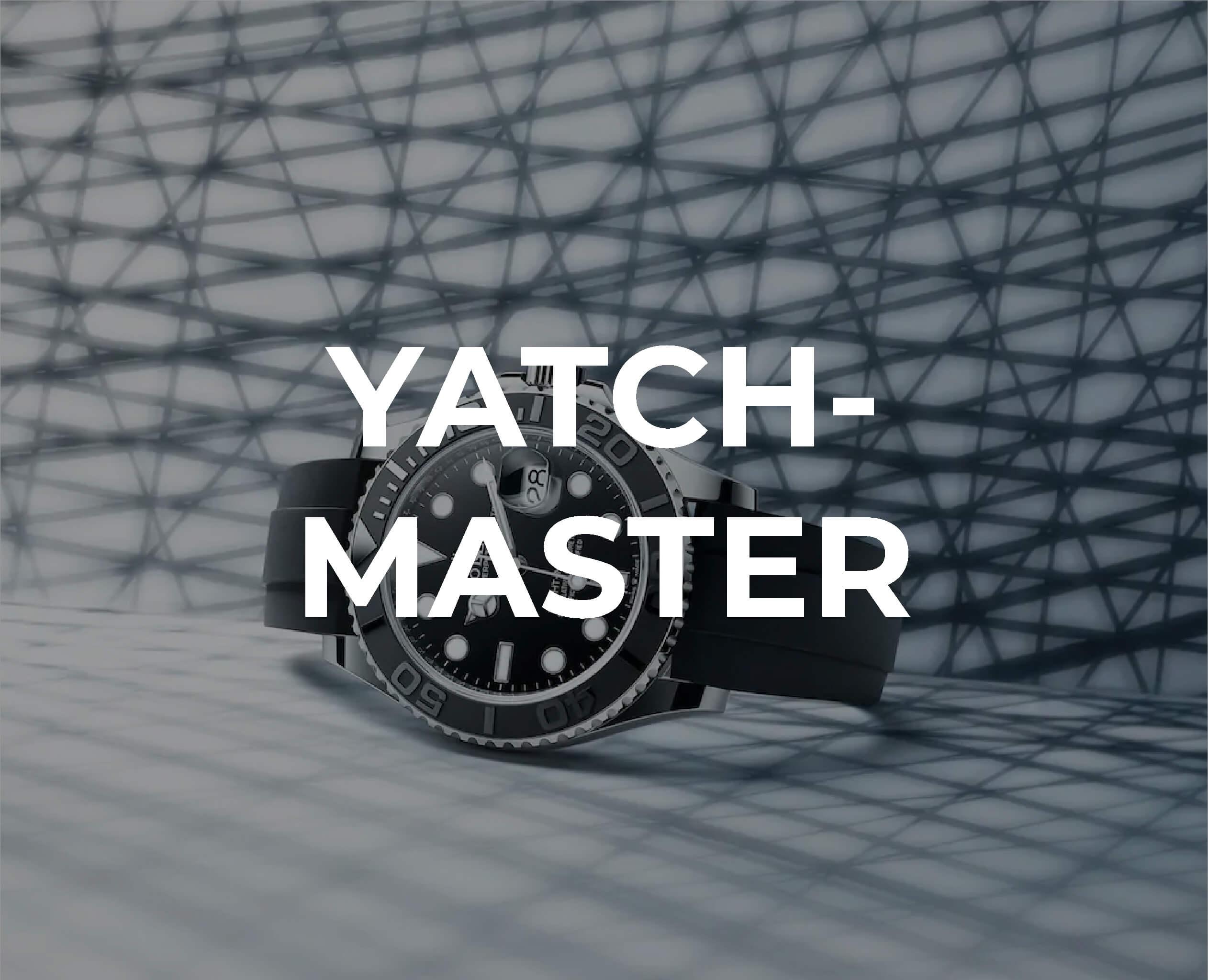 Rolex Yatch-Master Collection