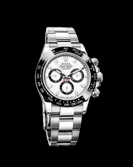 Rolex Cosmograph Daytona | Wristwatches360