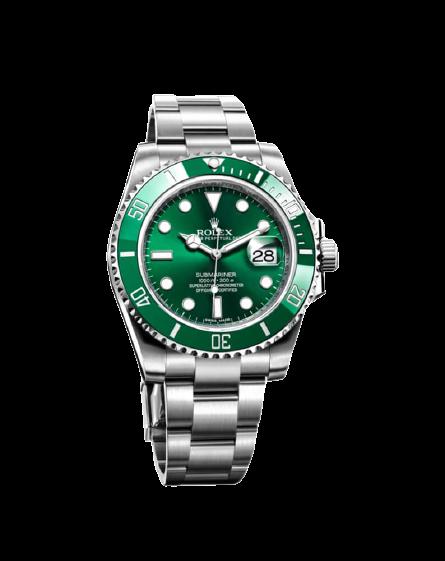 Rolex Submariner Hulk | Wristwatches360