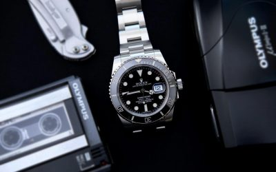 Best place to buy a Rolex online
