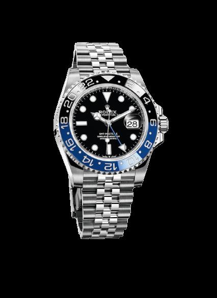 Rolex GMT-Master II Batman | Wristwatches360