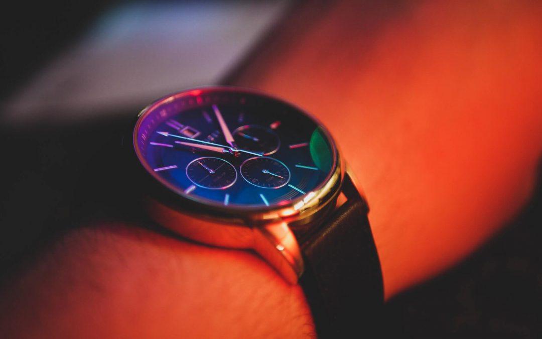 Best Chronograph watches under £500