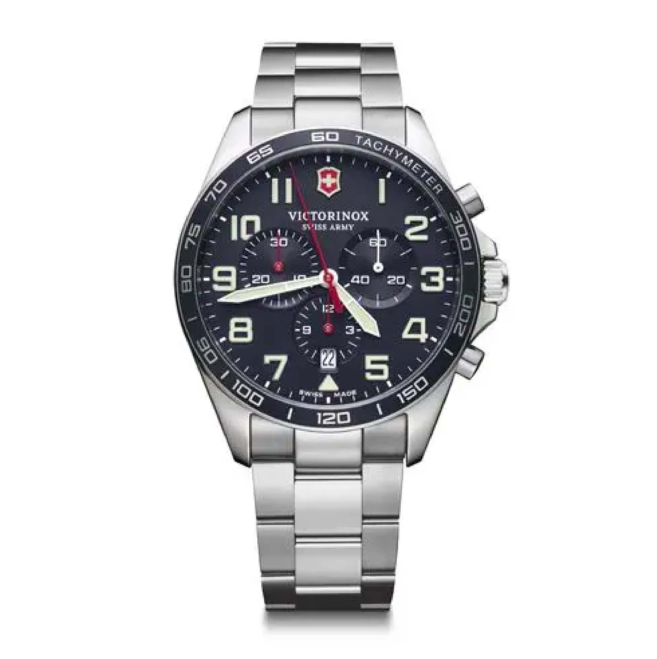 Victorinox Fieldforce Chronograpgh | Best Chronograph Watch Under £500